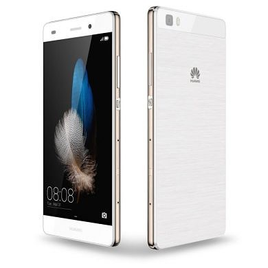 Fix SafetyNet Issues on the Huawei P8lite by bringing back Google Device Certification