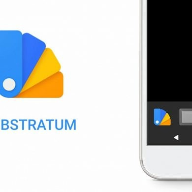 Substratum Release 780 Brings Android O DP3 Support, Encrypted Assets for Anti-Piracy, and More!