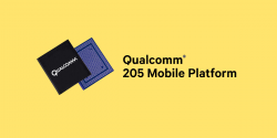 Qualcomm 205 Mobile Platform Brings LTE Connectivity to Feature Phones