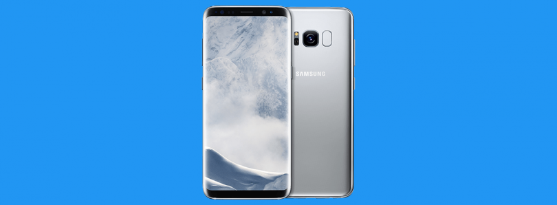 Samsung Begins Rolling Out Android 8.0 Beta 4 to the Galaxy S8