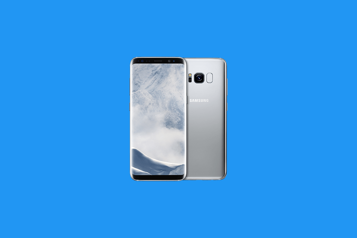 Reportedly Resumes Galaxy S8/S8+ Oreo Rollout in Some Countries