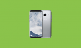 Kernel Sources Released for the Samsung Galaxy S8 and S8+ Exynos Variants
