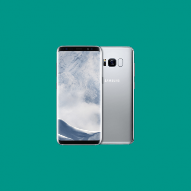bxActions is a Dedicated Application to Remap the Galaxy S8's Bixby Button