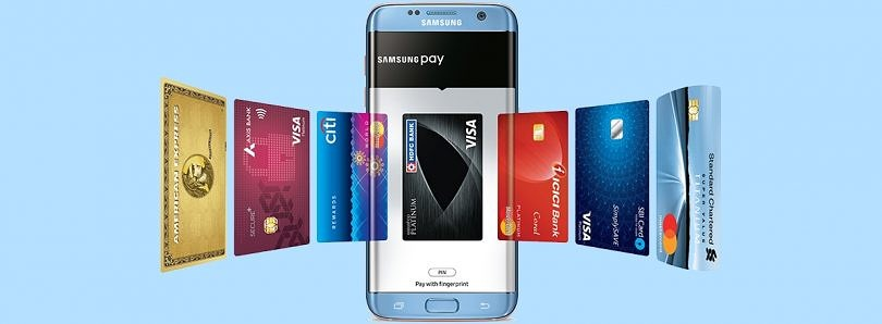 Samsung India Allowing Users to Sign Up for Early Access to Samsung Pay