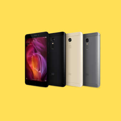 Xiaomi Redmi Note 4 XDA Review: All Geared Up for Another Year of Success