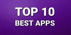 Marco's Top 10 Favorite Apps