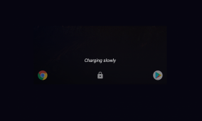 Android O Preview Adds Lockscreen Shortcut Customization