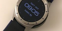 ZTE's Quartz Smartwatch Gets Leaked with its First Ever Pictures