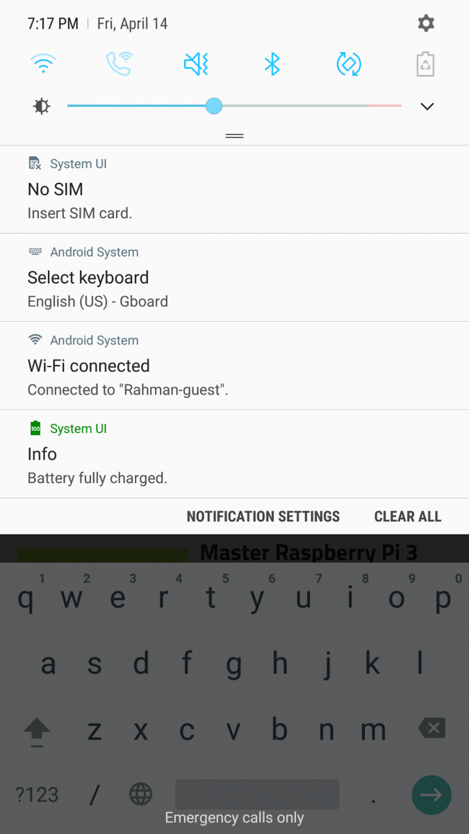 How to Automatically Change your Keyboard on a Per App Basis
