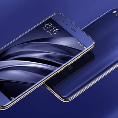 Report: Xiaomi Mi 6 Facing Supply Shortage of Snapdragon 835 chips and Ceramic Shells