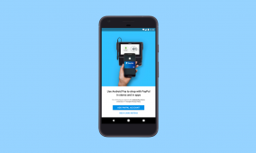 Google Announces Collaboration with PayPal for Android Pay Support