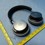 Google-branded Bluetooth Headphones appear in FCC documents