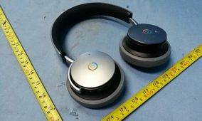 [Update: Apparently just for Employees] Google-branded Bluetooth Headphones appear in FCC documents