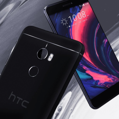 HTC Launches the HTC One X10 in Russia