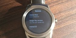 Android Wear 2.0 Arrives for 1st Gen LG Watch Urbane and LG Watch R; Urbane 2nd Edition to Receive Next Month