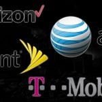 New Report Breaks Down App and Data Usage From AT&T, Sprint, T-Mobile, and Verizon