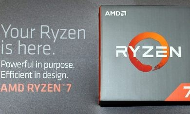 XDA Takes on Ryzen: In-Depth Look of AMD's New Processors On the Linux Side