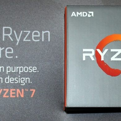 XDA Takes on Ryzen: In-Depth Look of AMD's AM4 Processors On Linux