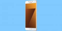 Samsung Launches the Galaxy C7 Pro with Snapdragon 626 in India for ₹27,990 ($435)