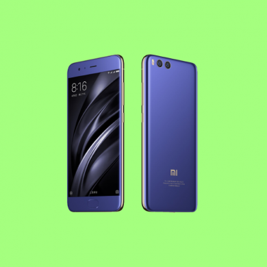 Xiaomi May Launch the Snapdragon 845-powered Mi 7 at MWC 2018