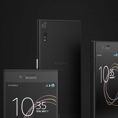 Xperia XZs Added to Sony's Open Device Program