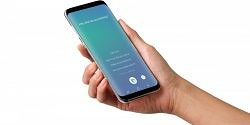 [Update: Samsung Confirms] Samsung has Removed the Ability to Remap the Bixby Button on the Galaxy S8/S8+