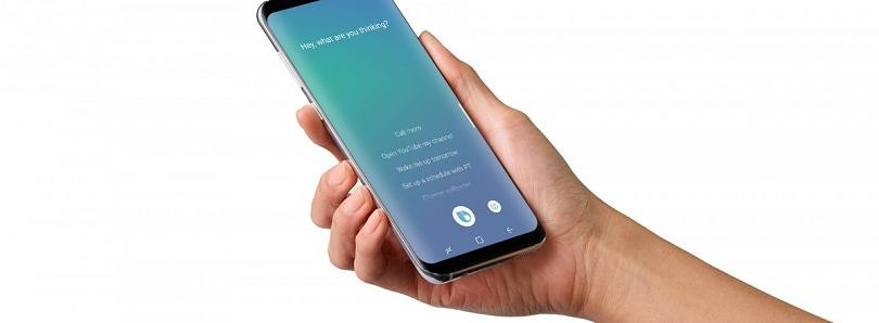 How to Remap the Bixby Button on the Galaxy S8/S8+ to Launch Google Assistant