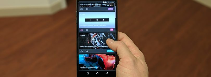 Check out our Newest App: XDA Feed, Amazing Content Discovery for Popular XDA Devices!