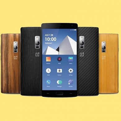Guide Helps Nougat ROM Maintainers Merge Camera HAL3 for the OnePlus 2