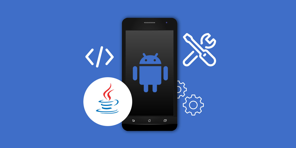 I want to develop Android Apps — What languages should I ...