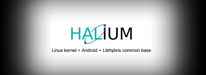 Halium is an Open Source Project Working Towards a Common Base for Non-Android Mobile Operating Systems