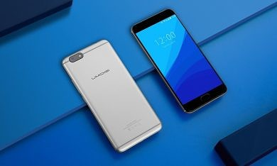 UMIDIGI C Note Drop Test and Giveaway