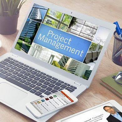 Project Management Professional Certification Training for 96% Off