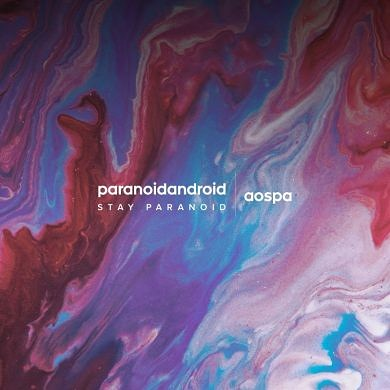 Paranoid Android returns with Android 7.1.2 Builds: Pie Controls, Color Engine, and More!
