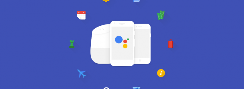 Google Announces Actions on Google Challenge
