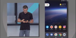 Notification Dots coming to Android O, Allowing you to see Notifications from the Home Screen