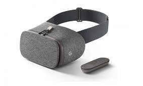 Google Daydream Will Get A Big Update And Its own VR Web Browser