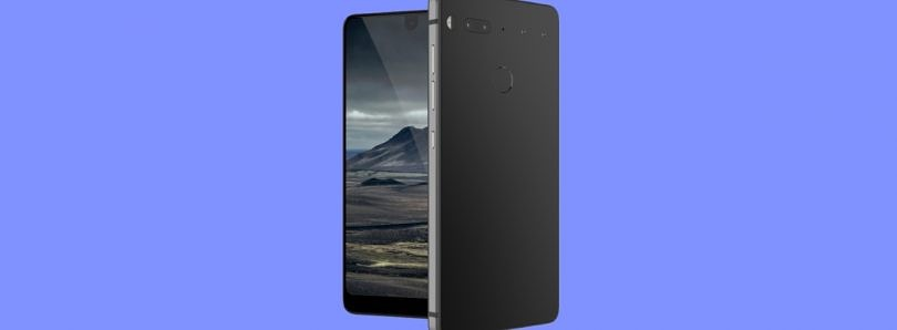 Andy Rubin's Essential Phone is Confirmed to Run Android 7.1.1 Nougat