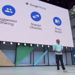Latest Google Photos Update Brings Machine Learning Sharing Features