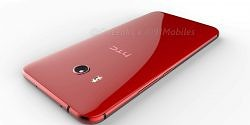 Renders of the HTC U11 have been Leaked