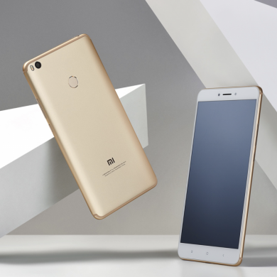 Official XDA Forums are Open for the Xiaomi Mi Max 2