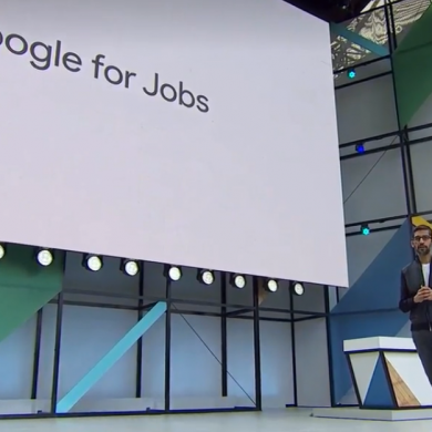 Google Can Help You Find Your Next Job With New Search Features