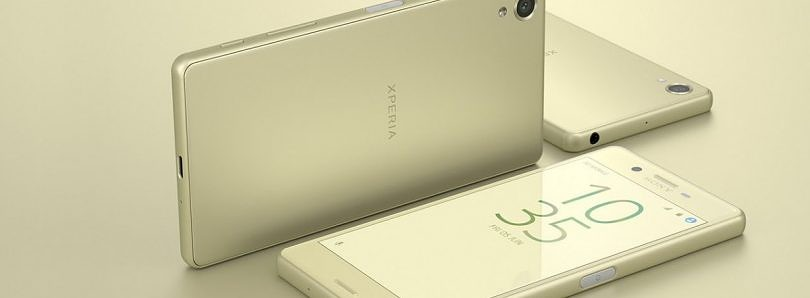 Android Oreo Unofficial AOSP Test Build for Sony Xperia X Released