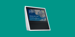 Amazon's Touchscreen Echo Show Announced; Alexa updated with Voice Calls