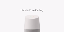 Google Home to get Hands-Free Calling, Proactive Assistance, Visual Responses, and More