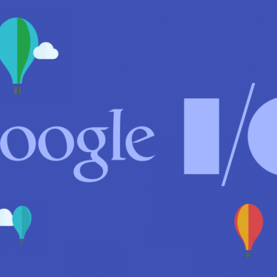 A Summary of Google's 101 Announcements at I/O 2017