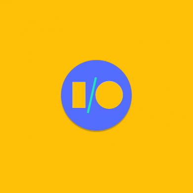 Google I/O Application Updated for 2017