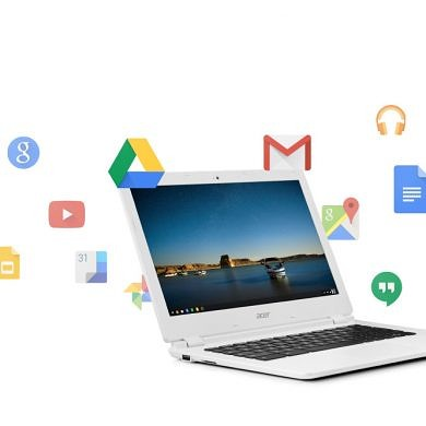 Google Is Working On A Chromebook Emulator to Test Android Apps on Large Screens