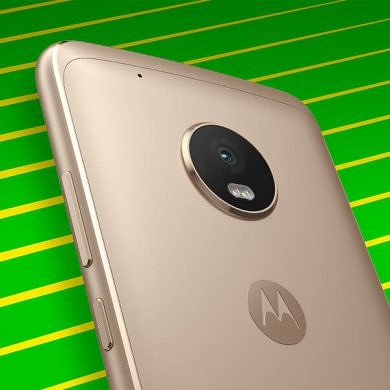 MultiROM Ported to Moto G5 Plus
