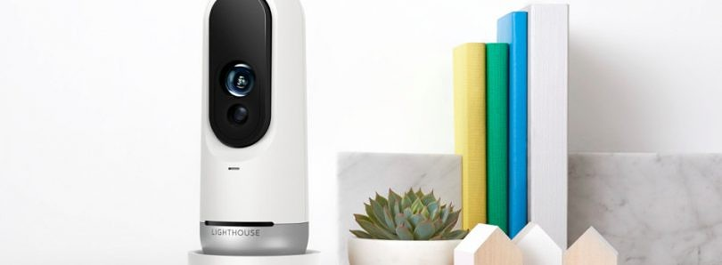 Lighthouse Intelligent Assistant Announced, Can Identify People And Pets while Away at Home